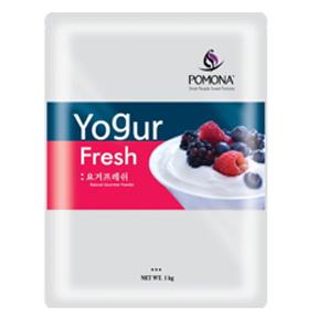 Yogur Fresh