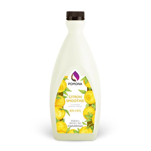 Citron Smoothie