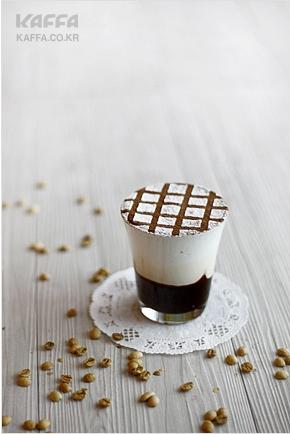 Tiramisu Café Latte