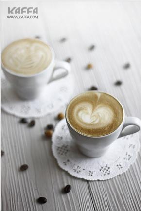 Hazelnut Café Latte