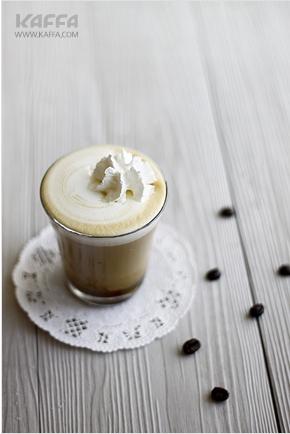 White Café Mocha