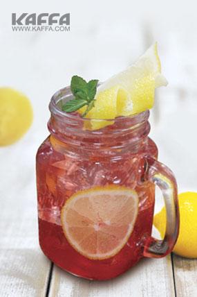 Hibiscus Lemon Ade